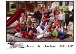klas 2003